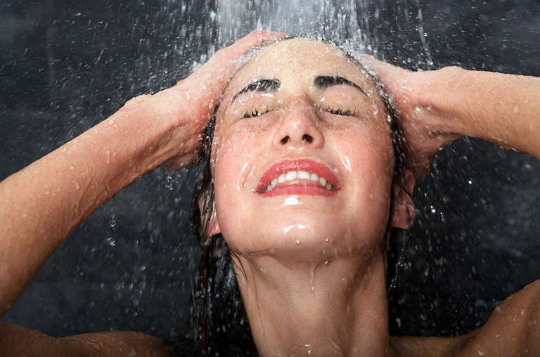 Avoid Washing Hair Every Day