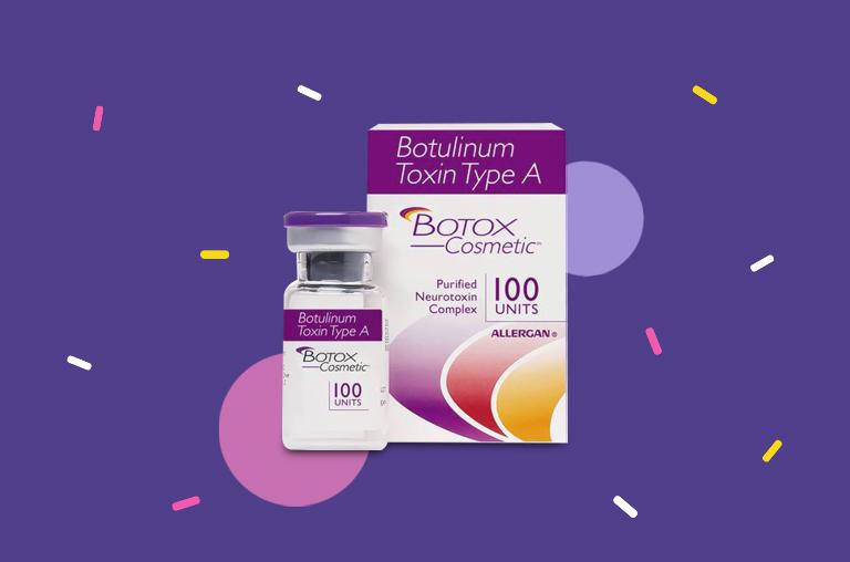 Botulinum Toxin (Botox injections)