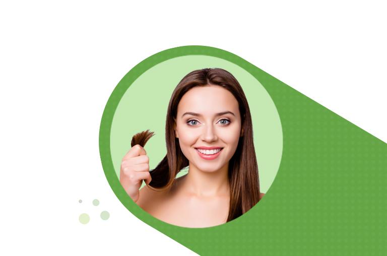 Repairs hair damage