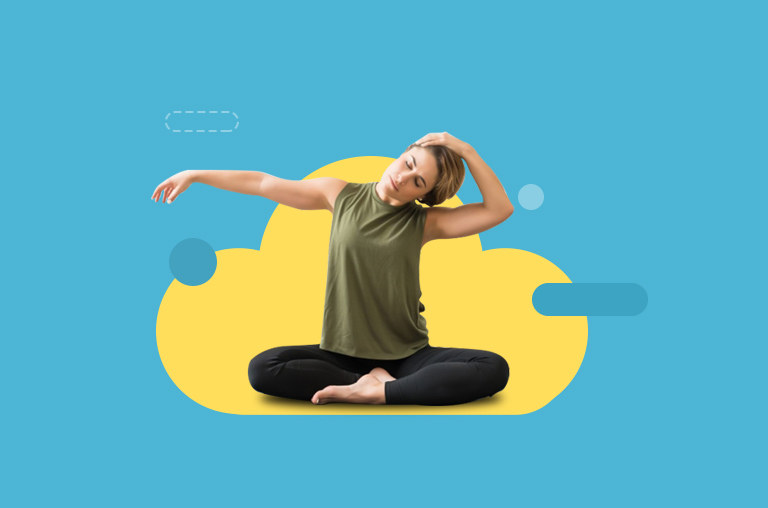 10-Minute Morning Yoga Flow To Try
