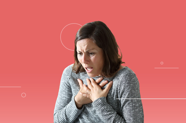 How Does COVID-19 Affect COPD