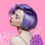 Bleaching For Dark Hair- Choose Wild And Go Bold