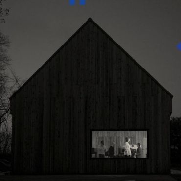 Sleep Well Beast cover album