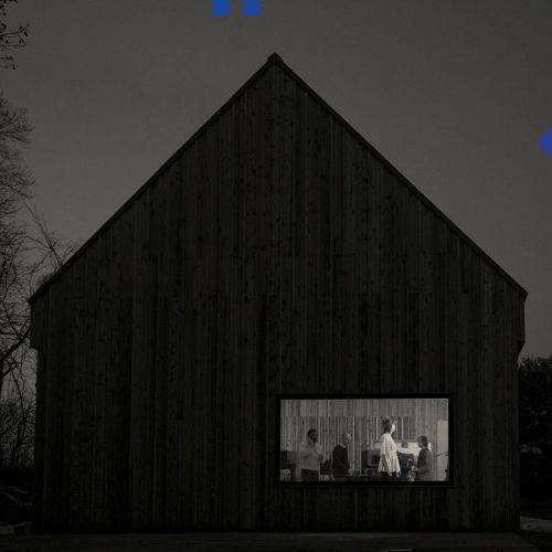 Sleep Well Beast cover album