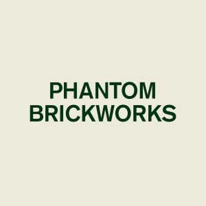 Cover Alvum of Phantom Brickworks