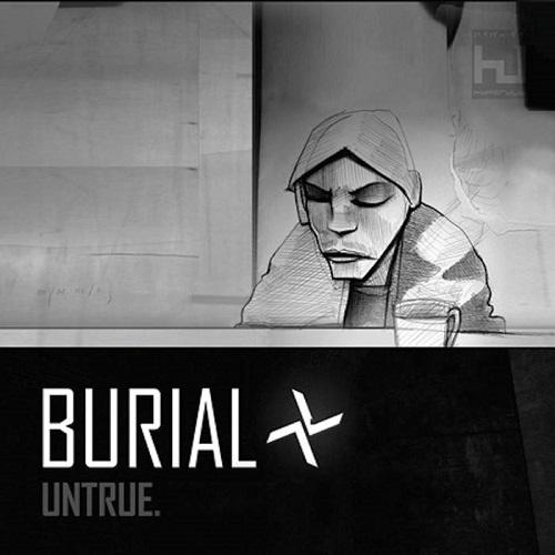 Cover of Untrue