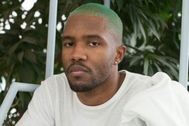 Frank Ocean hints new album
