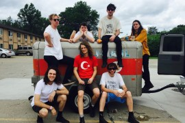 King Gizzard And The Lizard