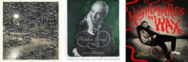 A Day With the Homies EP, Phantom Thread Original Motion Picture Soundtrack, Shape the Future