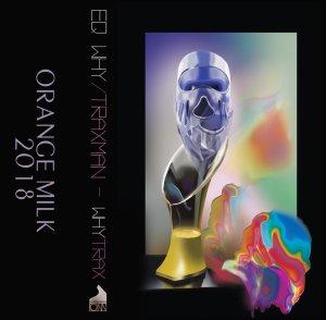 WhyTrax album cover