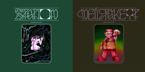 The station_We'll Take it album covers