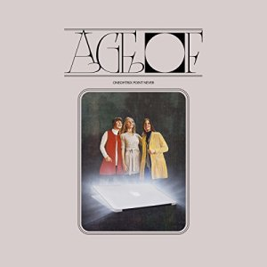 Oneohtrix Point Never's Age Of album cover
