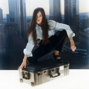 Marie Davidson's Working Class Woman album cover