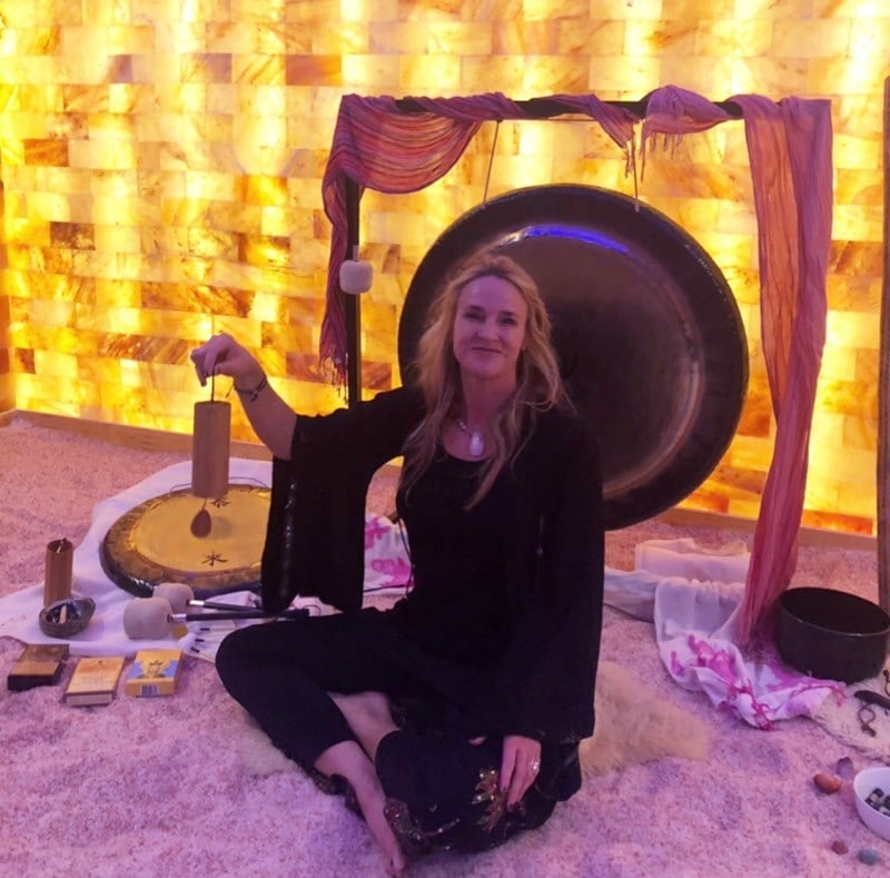 Soul FIre Social Private Sound Healing Events