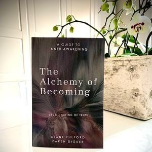 alchemy of becoming