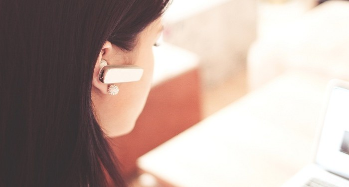 Not Just Calls, Your Hands Free Can Manage Your Health Too