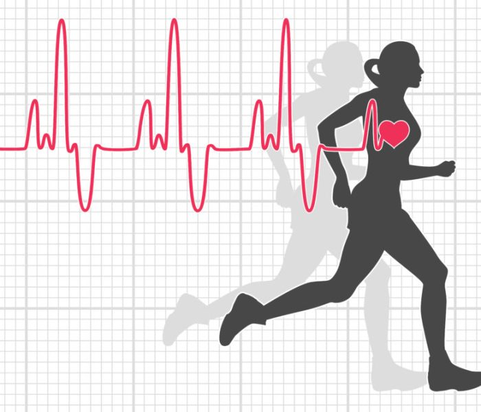 Tracking Heart Rate every day and improving your Healthcare