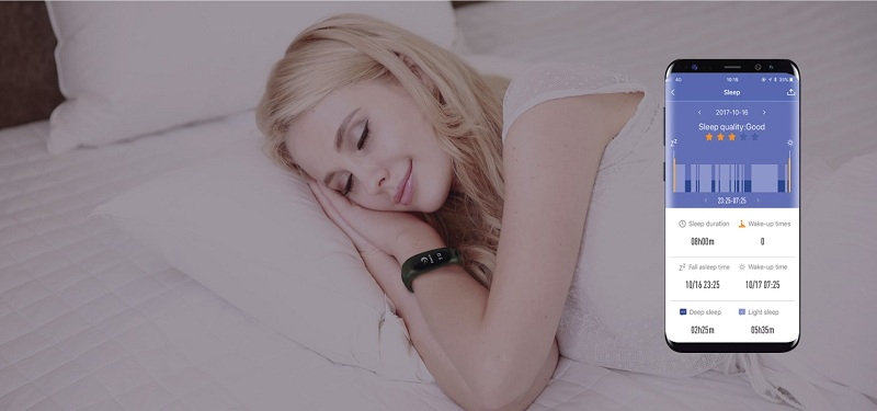 4 Secret Hacks For Your Good Night's Sleep