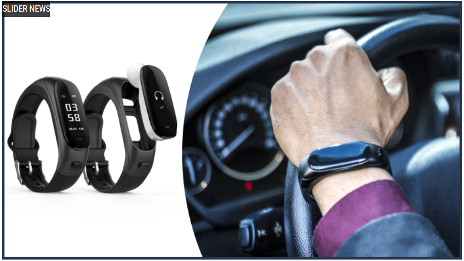 The Soulfit Sonic V08 is the ideal combination of a smart watch and a talk band