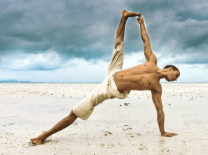 man-yoga
