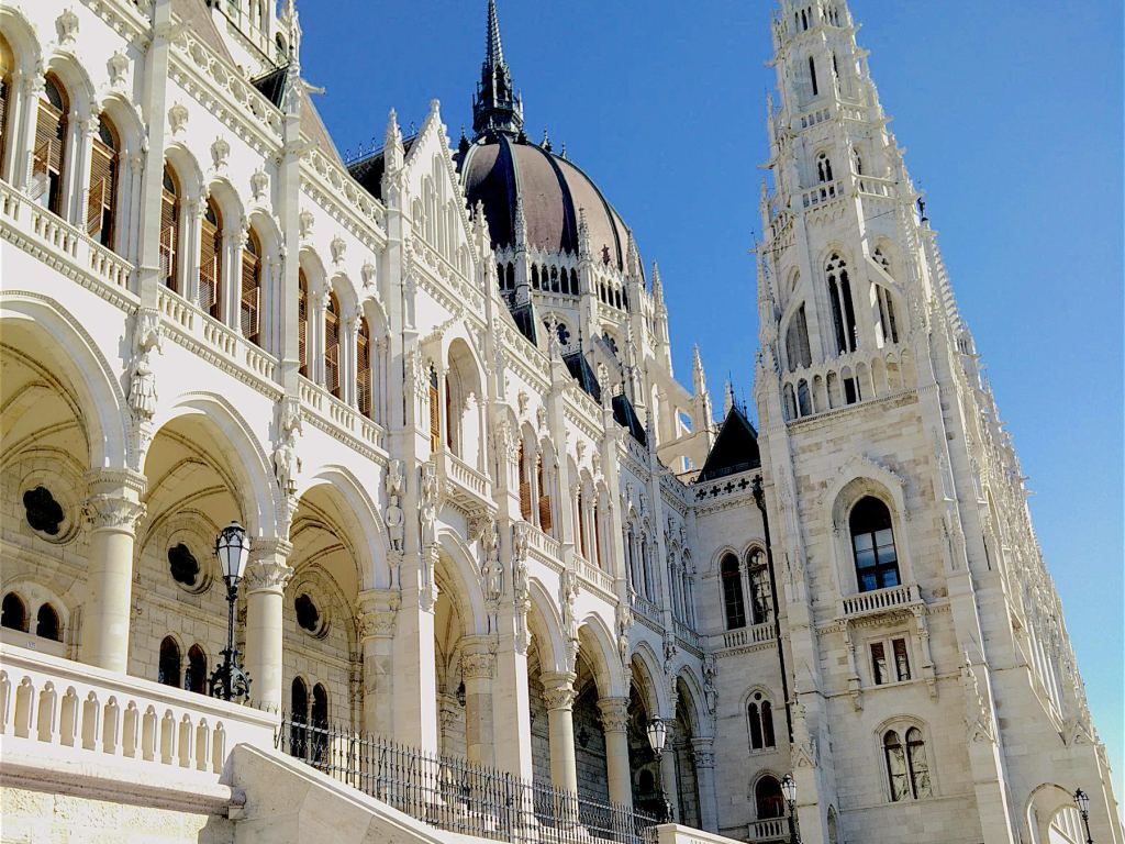 Itinerary: Budapest in 2 days