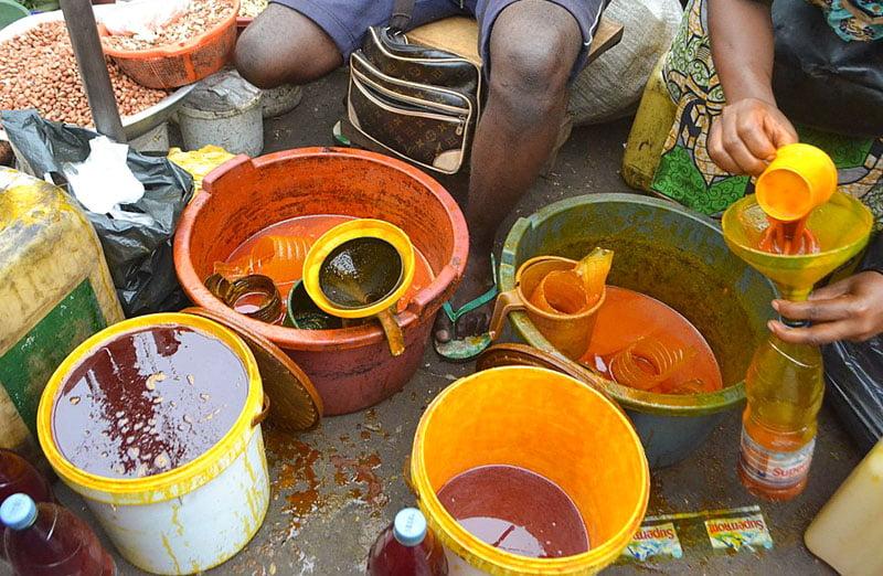 wat is rode palmolie kopen red palm oil