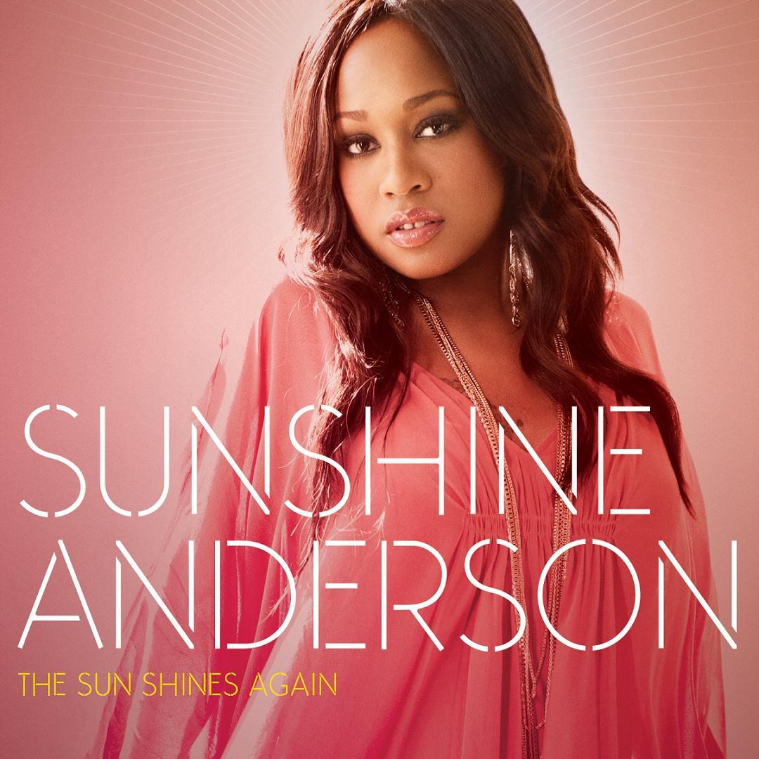 Sunshine Anderson Soul Food