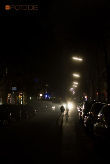 Street Ghost