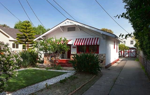 Located steps from Sunset Junction and Los Feliz Village