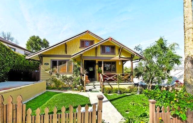 5337 Abbot Pl. Los Angeles 90042