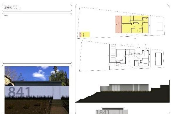 Remodel rendering. Listed byMatt Manner – Extraordinary Real Estate