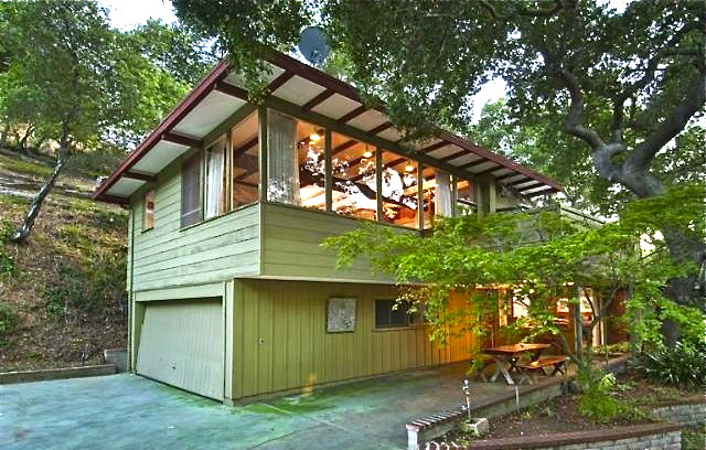 2750 E. Chevy Chase Dr., Glendale, 91206