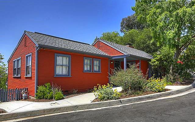 1948 Mid-Century: 551 Suncourt Ter., Glendale, 91206