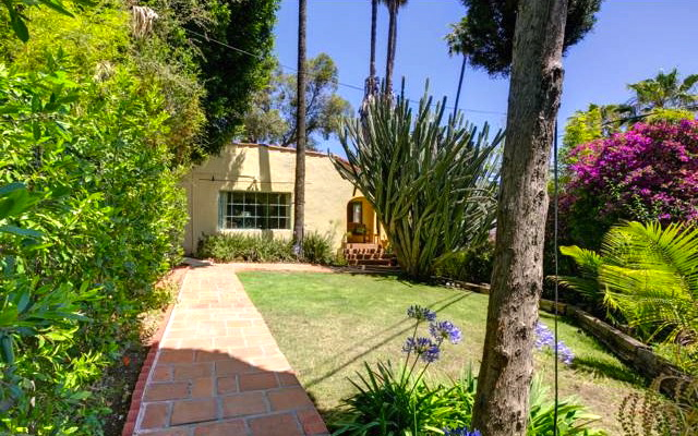 1926 Spanish: 1361 Micheltorena St., Los Angeles, 90026