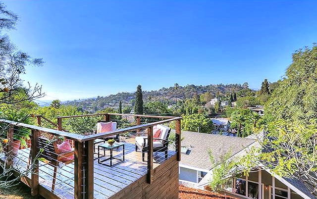 1924 Traditional: 1720 Winmar Dr., Los Angeles, 90065