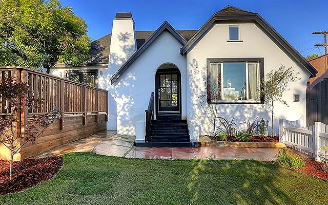 1923 Tudor: 1622 N. Ave. 46, Los Angeles, 90041