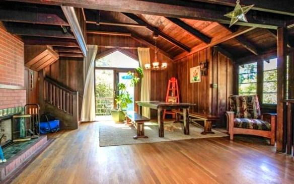 1926 Cottage: 787 Mount Washington Dr., Los Angeles, 90065