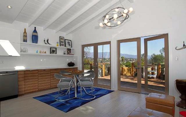 1958 Post & Beam: 4815 San Rafael Ave., Los Angeles, 90042