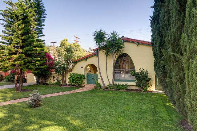 1931 Spanish: 1200 Ethel St., Glendale, 91207