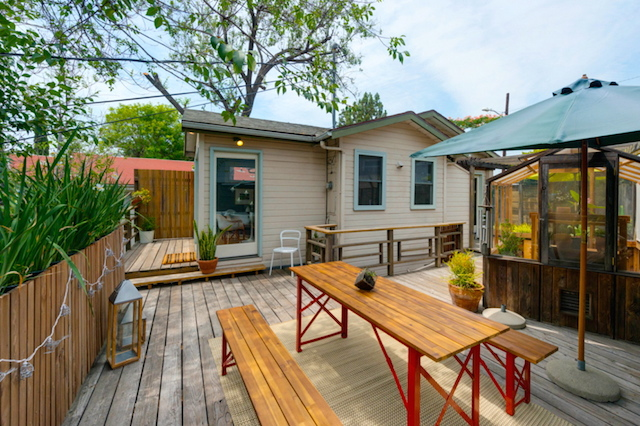 1926 California Bungalow: 2620 Medlow Ave., Los Angeles, 90065