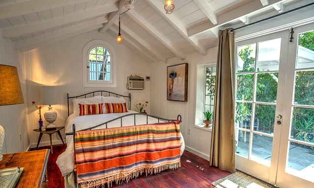 1921 Cottage: 2310 Brier Ave., Los Angeles, 90039
