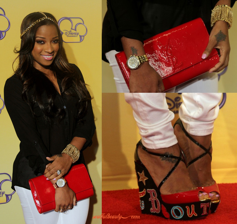 Shop Does Reginae Carter Where