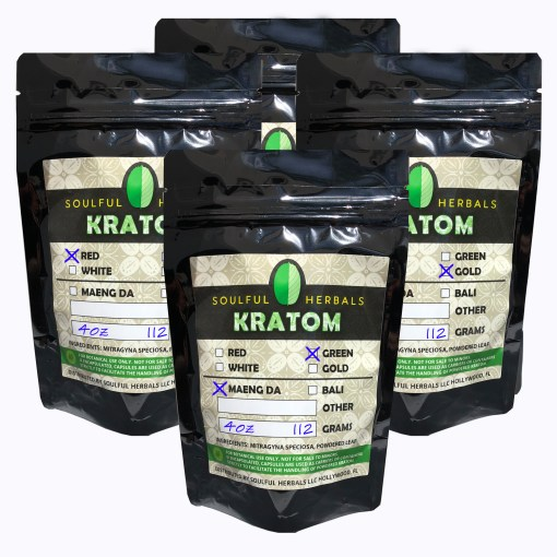 Buy Discount Kratom Powder Sample Bundle