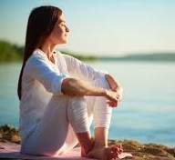 Feel Your Way from Stress into 'Flow' @ Equenergy: Wellbeing Naturally | Stoke Gifford | England | United Kingdom