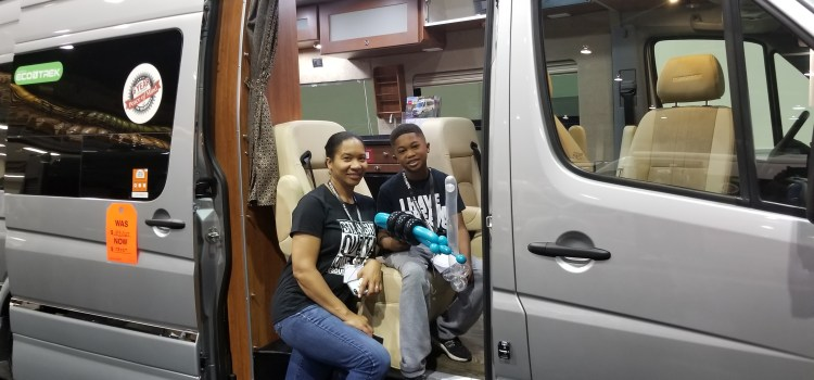 Soulful Recap of 2018 Florida RV Super Show