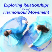 Eurythmy Workshops in NYC