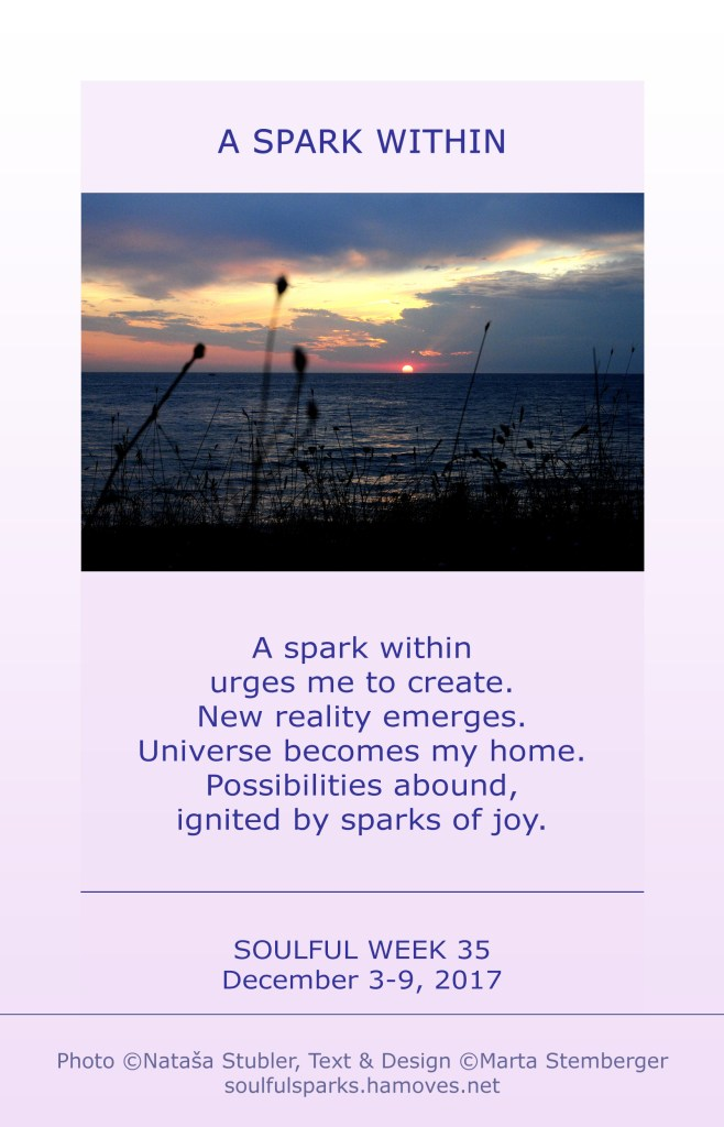 A Spark Within