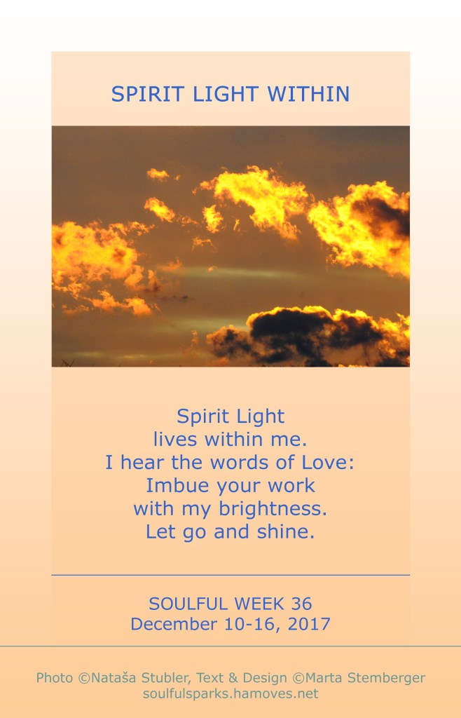 Spirit Light Within