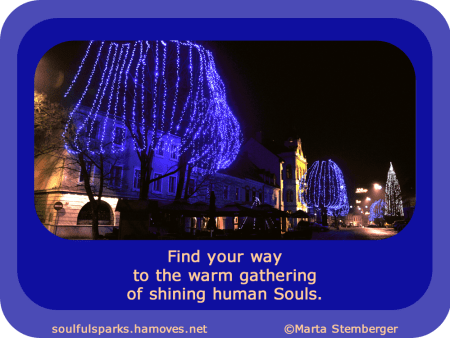 """May your Light shine bright and pure. May your heart be filled with joy."" ~ Soulful Wizardess"