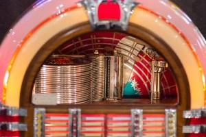 The Emotional Jukebox